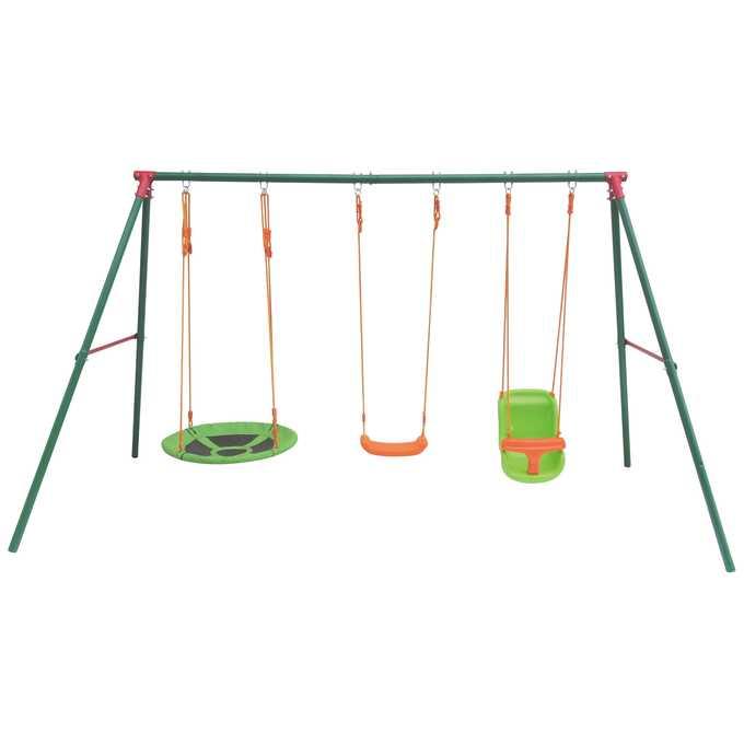 meble ogrodowe dla dzieci
